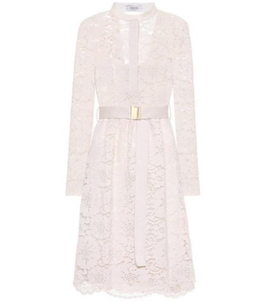 Dorothee Schumacher dress lace white