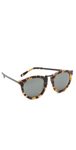 Shopbop Karen Walker Sun glasses Online