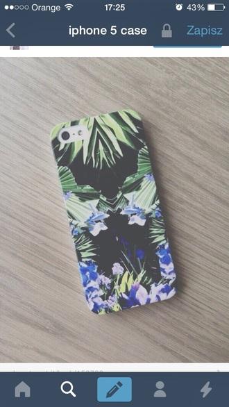 phone case floral cases