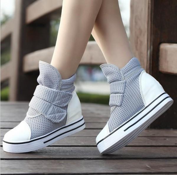 shoes kawaii bows
