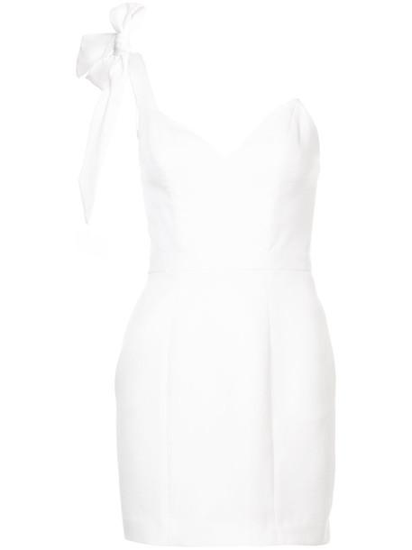 dress mini dress mini women white cotton silk
