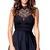 Black Little Black Dress - Black Sleeveless Dress with High | UsTrendy