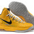 Nike Zoom KD V Yellow Black Grey Nike Men's Shoes