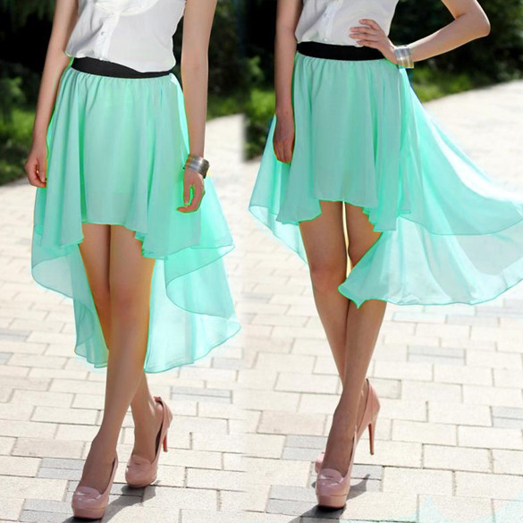 Asy Tailah Skirt   Outfit Made