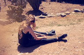 shoes,nastygal,cross your heart lookbook,cross your heart,leather & lace,shorts,shirt,pants,sunglasses