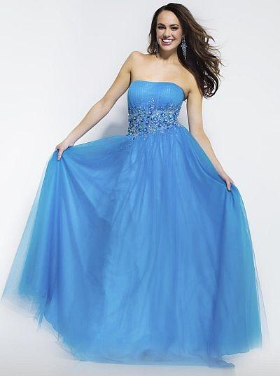 Dreamz by Riva Designs Prom Dress D407 - Brand Prom Dresses|Beaded ...