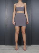 Mia Mini Skirt