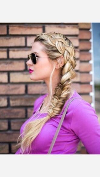 hairstyles braid