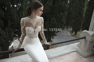 undefined 2014 wedding dresses long sleeves wedding dresses backless wedding dresses berta wedding dress dress