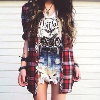 shorts ombre high waisted shorts ombre bleach dye ombre style jeans shirt blouse
