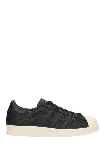 Adidas sneakers. sneakers leather black black leather shoes