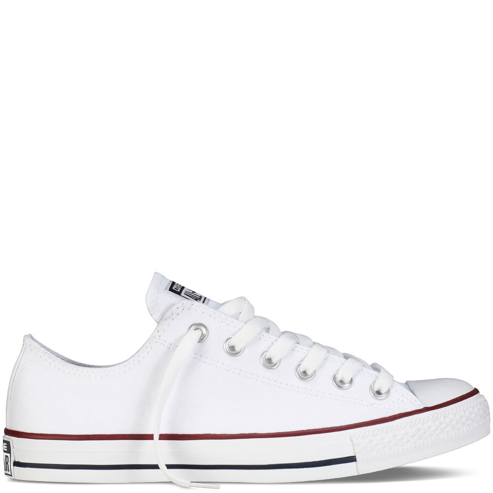 Original Taylor All White Chuck Converse Optical Ox Classic Star IqBCxaIwZ