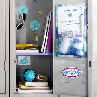 home accessory locker lockerdivider lockerpouch back to school accessory pouch clothes iphone phone cover