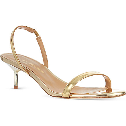 KURT GEIGER - Camelia sandals | Selfridges.com
