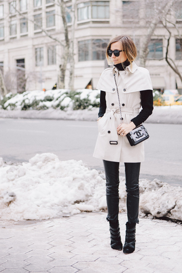damsel in dior pants sweater coat shoes jewels