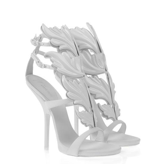 Giuseppe Zanotti Sneakers Women - Polyvore