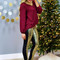 Gold sequined leggings | uoionline.com: women's clothing boutique