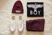 t-shirt,converse,hat,jeans,sweater,pants,shirt,london boy,black,sweet,cool shirts,chill,amazing,white,summer,pretty,vans,graphic tee,summer outfits,white converse,beanie,boy london,outfit,boy sweater,boy
