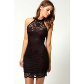dress,summer dress,sexy,clubwear,lace dress,halter sleeveless lace bodycon mini dress,rose wholesale,chic,sexy dress,prom dress,black dress,club dress,elegant,short,beautiful,see through,pretty,classy,trendy,girly,girly wishlist,girl,lace,black,black lace,bodycon dress,bodycon