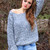 sirenlondon — Hold Up Sweater