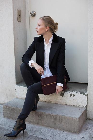 bag blogger jewels