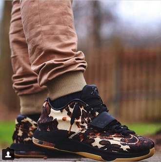 shoes sneakers kds sneakerhead leopard print mens shoes