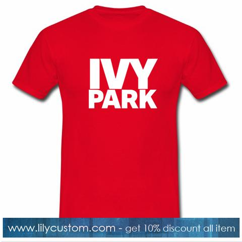 Ivy Park T Shirt