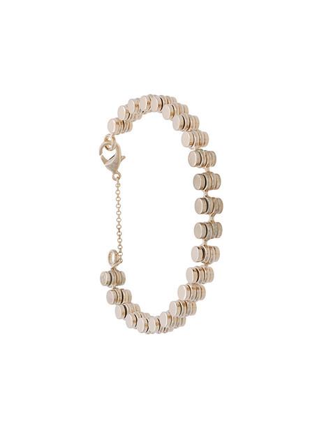 Eddie Borgo women grey metallic jewels