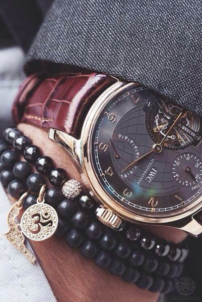 jewels bracelets watch