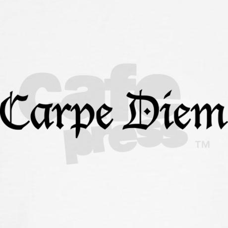 Carpe Diem Jumper by MonsieurBarneys