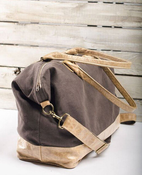 bag canvas bag