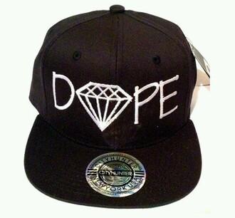hat dope diamonds search for boyfriend