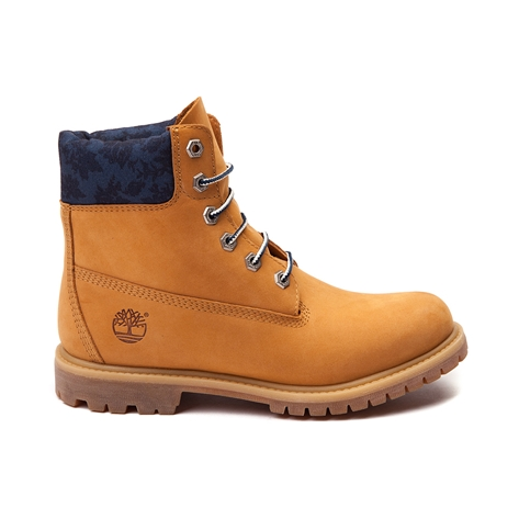 where can i get timberland heels journeys