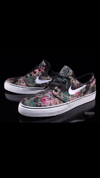nike skate shoes floral nike arc angel pointe shoes where to buy ... 6811fee53d