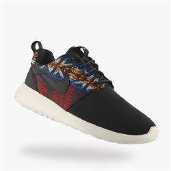 Nike Store. Nike Roshe Run Premium Pendleton iD Shoe