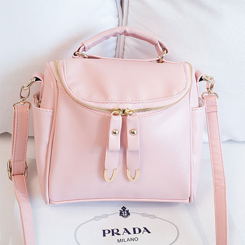 [grhmf22000178]Cool Cute Fashion Pure Message Bag Crossbody Bag
