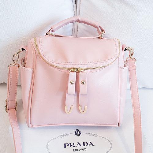 [grhmf22000178]Cool Cute Fashion Pure Message Bag Crossbody Bag