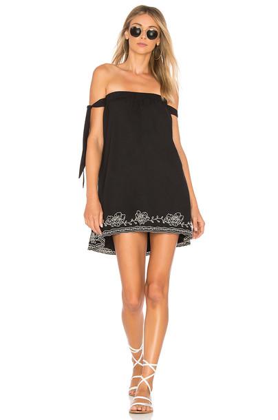L*Space dress sweet black