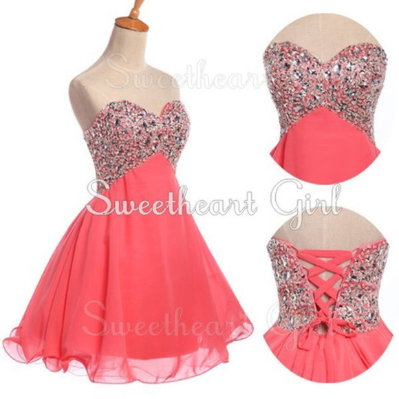 dress prom dress red dress pink dress bridesmaid dress homecoming dresses