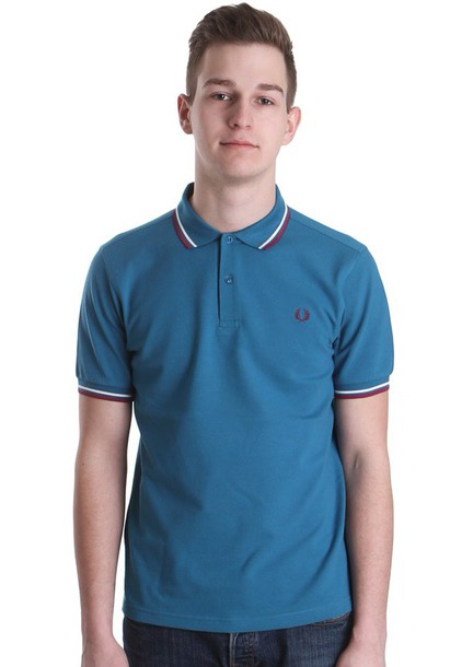 shirt fred perry polo shirt mens polo