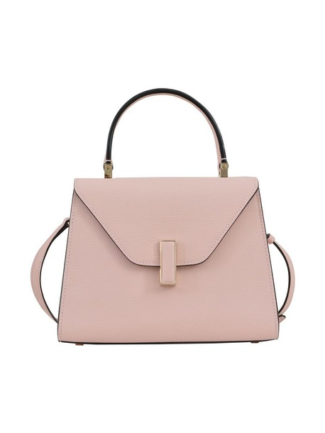 Valextra mini pink bag