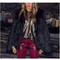 Faux fur overcoat - 3 colors | wow awesome world