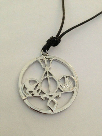 jewels necklace the hunger games percy jackson the mortal instruments city of bones divergent harry potter