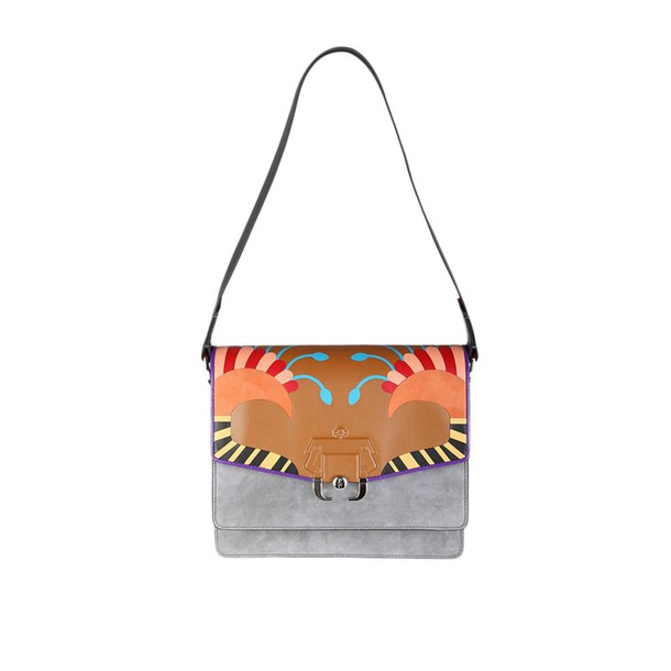 PAULA CADEMARTORI women bag shoulder bag multicolor