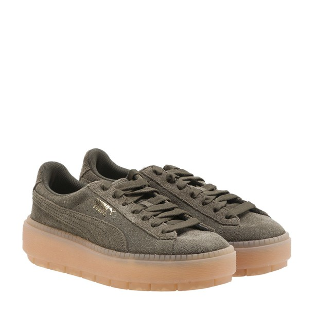 PUMA SELECT sneakers low top sneakers shoes