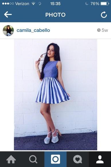 dress cabello camilla cabello instagram dress camilla
