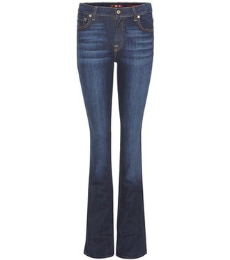jeans blue