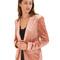 Americana cinturón terciopelo vialiana de vila clothes | buylevard