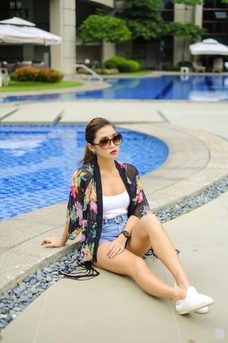 blogger sunglasses kryzuy