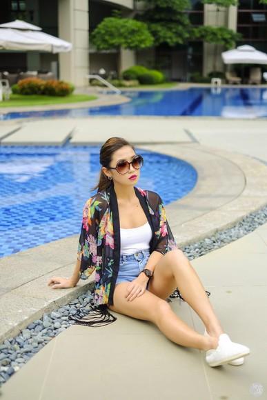 kryzuy blogger sunglasses
